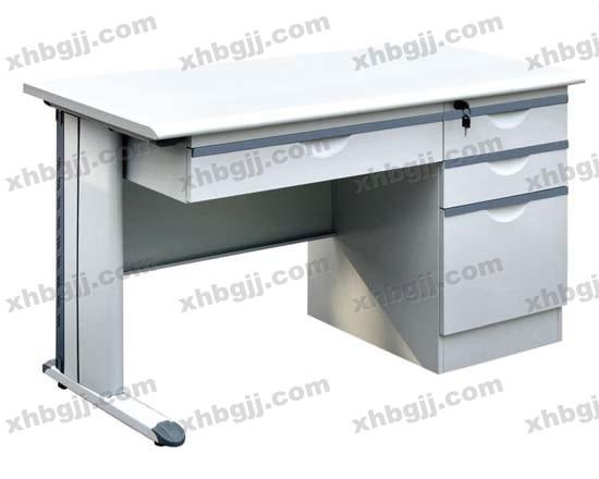 香河办公家具网提供生产办公桌样品厂家