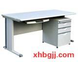 钢制办公桌样品