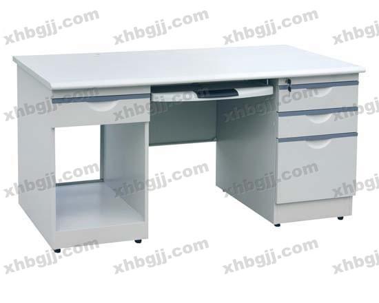 香河办公家具网提供生产高档办公桌厂家