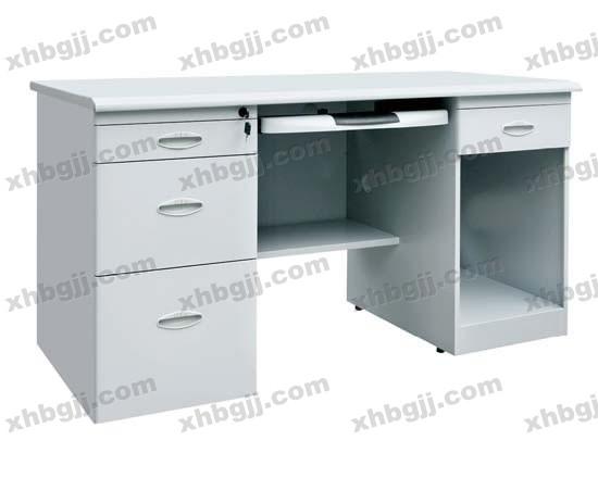 香河办公家具网提供生产新款高档办公桌厂家