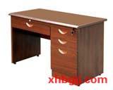 最新钢制办公桌